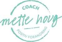 MetteHoug Logo